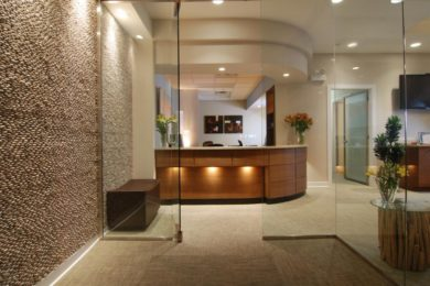Commercial Design and Build